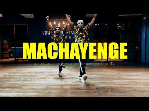 Xxx Mp4 EMIWAY MACHAYENGE Himanshu And Leonel Dance Choreography 3gp Sex