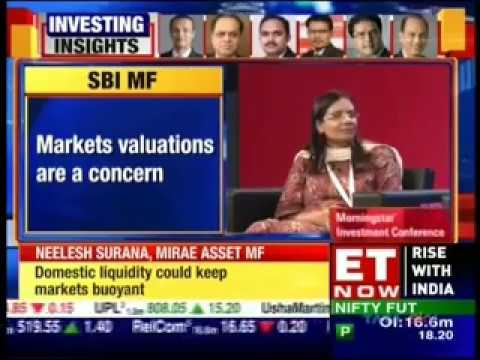 Successful Fund Managers speaks on Morningstar Investment Conference 2017