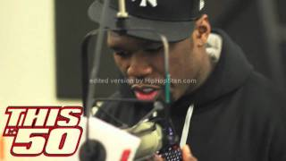 50 Cent FORCED To Buy His Son 50 BRAND NEW Pairs of SNEAKERS!!
