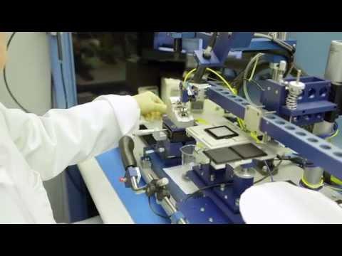 Laser Diode Manufacturing @ CEO Laser
