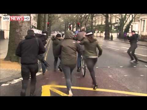 Jeremy Clarkson Quiet On His Bike