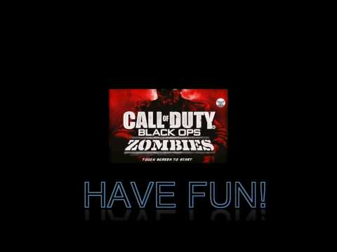 How to download Call of Duty Black ops Zombies for free! ANDROID