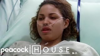 My Wife Is My Sister?! | House M.D.