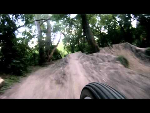 Don Dirt Jumps Starring Rick Meloff