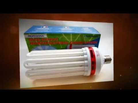 grow light cfl available from Light It Bright