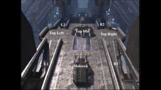 Halo 3 :: MLG Map Callouts - Amplified