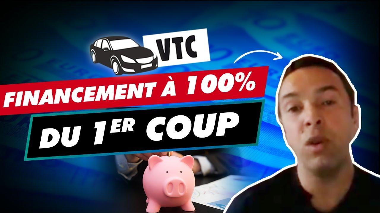 COMMENT MOUNSEF A OBTENU SON FINANCEMENT A 100% DU PREMIER COUP