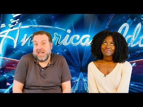 American Idol's Top 3! Who Will WIN? Gabby, Maddie or Caleb?