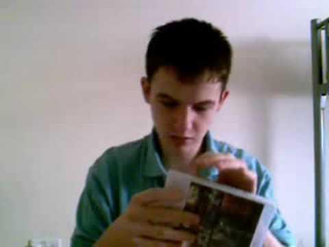 Unboxing The Elder Scrolls IV: Oblivion PS3
