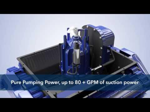 Aquabot Strongest Pumps