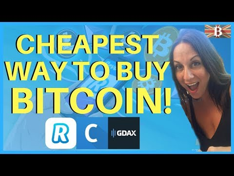 Buy Bitcoin Commission Free with Revolut, Coinbase & GDAX