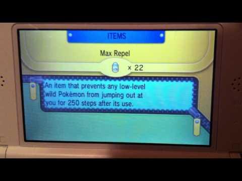 Pokemon Omega Ruby: How to obtain Absol's Mega Stone