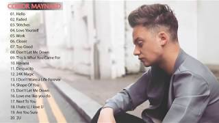 Download CONOR MAYNARD - Best Cover Of Conor Maynard 2018