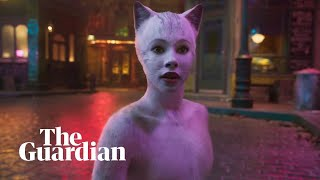Download Watch the Cats movie trailer Video