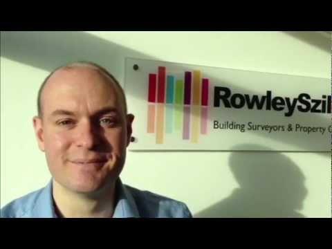 Welcome to Rowley Szilagy Building Surveyors and Property Consultants
