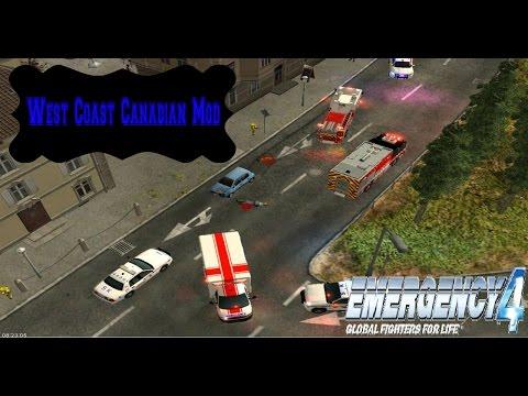 Emergency 4 Part 29 - West Coast Canadian Mod