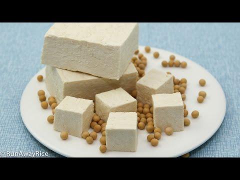 Tofu / Bean Curd (Dau Hu)