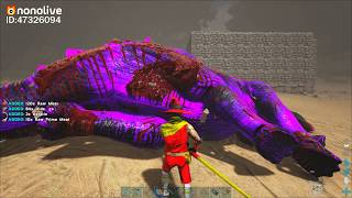 ARK: Foreworld Myth #2 - Mình bắt Rồng Wyvern Phục Thù em Shin ^^