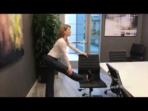 Have Good Posture Avoid Back Pain and Headaches | LuciFit Smart Exercise