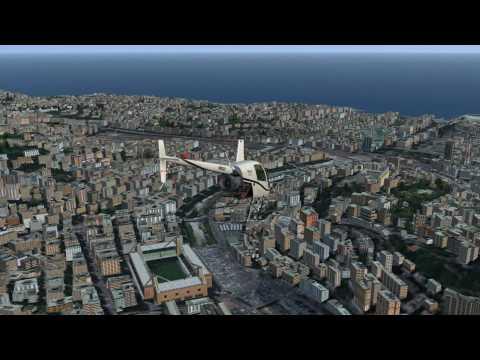 SIRX - Genova