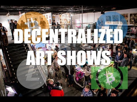 Learning the Crypto Ropes + Decentralized Art Shows - with Sommer AKA ItsMeeBossLady