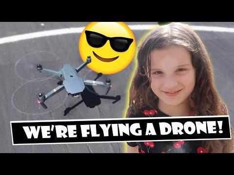 We're Flying a Drone! 😎 (WK 379.5)   Bratayley