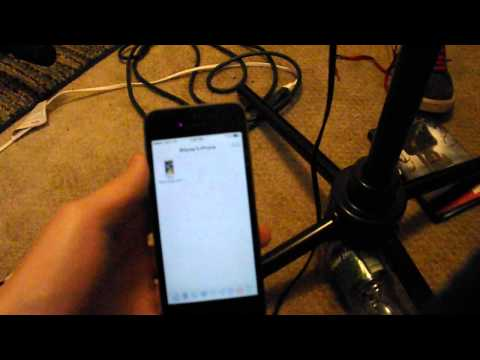 IOS 7 / iphone 5S Screen recorder! WORKING in the app store! No Jailbreak!