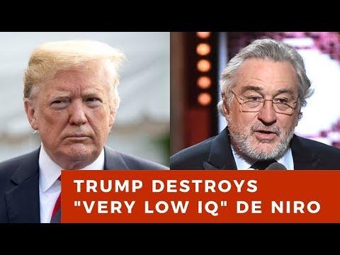 Trump DESTROYS