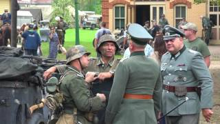 WW2 German Army Radio Detection