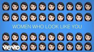 JP Saxe - Women Who Look Like You (Lyric Video) ft. Guapdad 4000