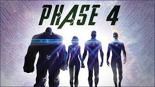 Download How The Fantastic 4 Will Be Introduced Into The MCU Video
