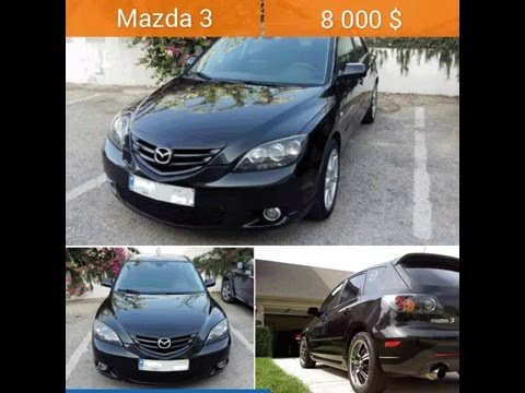 Used cars for sale in Lebanon