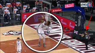 February Top 50 Sports Bloopers of the Month | Fails & Funny Moments