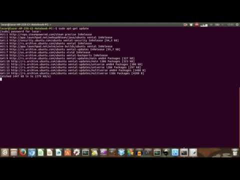 How to install Utorrent on Ubuntu 16.04/17.04