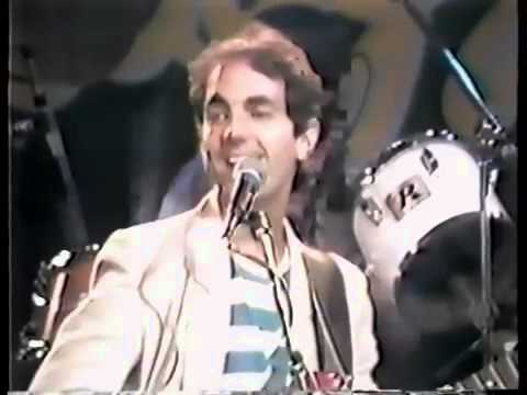 Phil Keaggy and Band - 1983