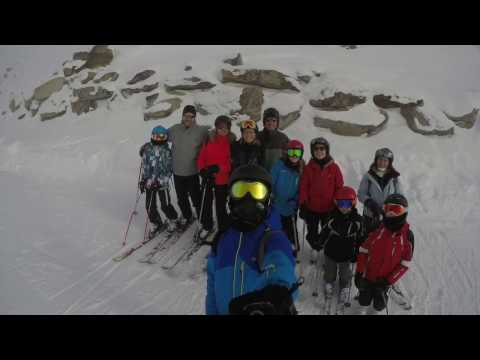 Go for a ride in Chamonix 2017