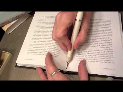 How to Remove Pages for Altered Book Journals