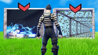 CHOOSE The CORRECT Way To SURVIVE! (Fortnite Maze)