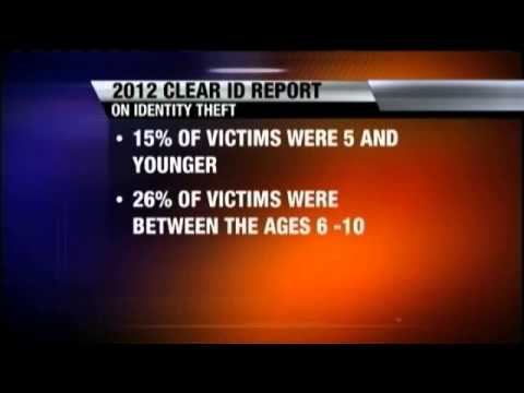 Bottom Line: Child ID Theft