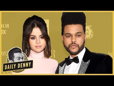 Selena Gomez & The Weeknd Split After 10 Months of Dating, Reunites With Bieber AGAIN   Daily Denny