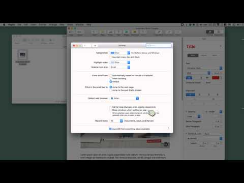 What is a file? OS X vs Mint MATE 17 vs Win 7