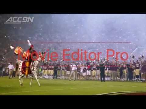 College Football Edit