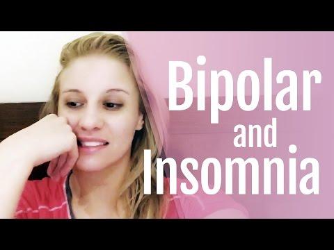 Bipolar Disorder and Insomnia