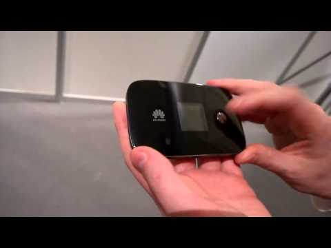 Huawei ROUTER Mobile WiFi E5786