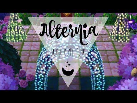AC:NL Dream Town Tour: Alternia