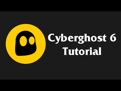 Best Free VPN App? -  How to Download and Install + Tutorial for Cyberghost 6