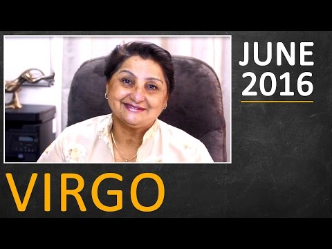 Virgo Horoscope June 2016: 5 Day Venus Solstice Implies Financial Pause Showing You Direction