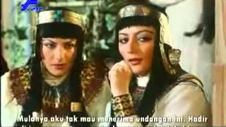 Film Nabi Yusuf as; Zulaikha VS Yusuf 7