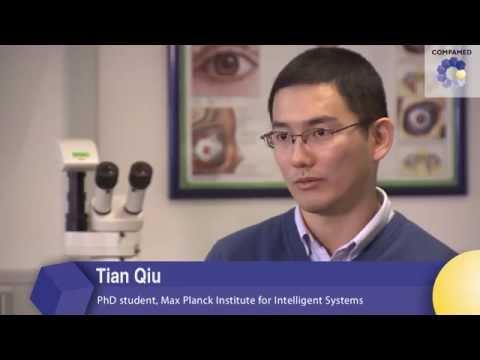 Nanorobots in the Body: The Future of Medicine