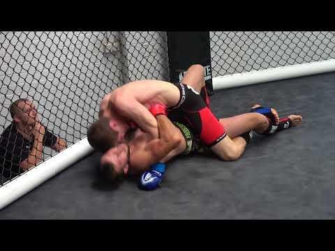Rogue MMA #2 part 4 Tekhron Radjabov vs Wade Kelly